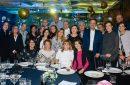 Celebra en grande sus 75 años la Monte Sinaí con su 'Cena de generaciones'
