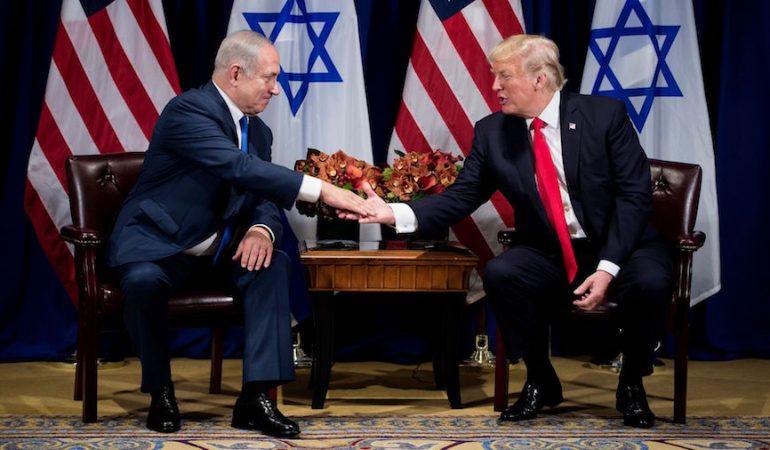 Netanyahu se reunirá con Trump la próxima semana en Washington