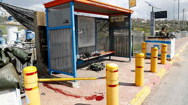 Un muerto y dos heridos de gravedad en atentado en Cisjordania