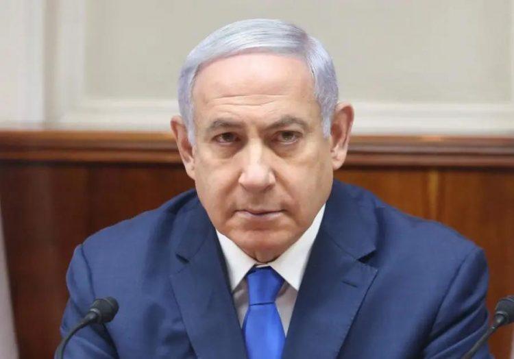 """""""Los terroristas serán capturados y llevados ante la justicia"""": Netanyahu"""