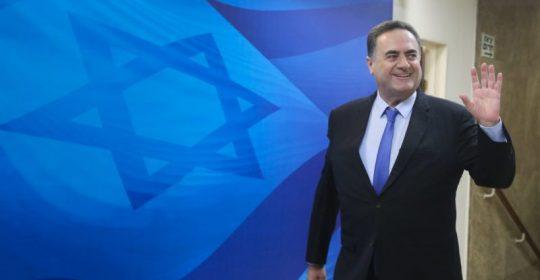 Israel confronta a la ONU por su derecho a la autodefensa