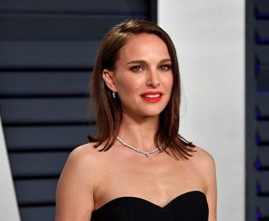 Natalie Portman lanza curso de actuación online