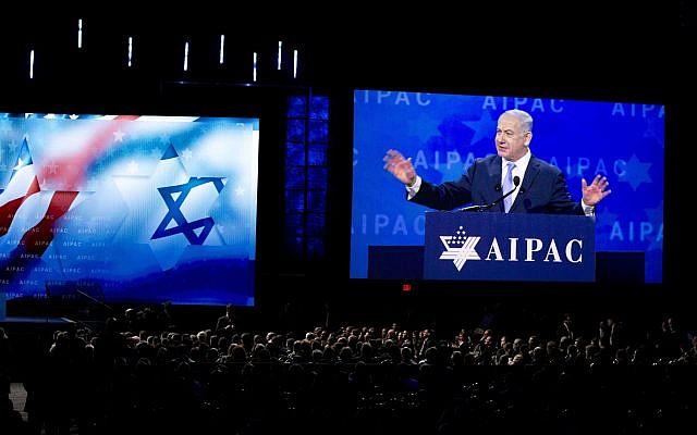 Activistas progresistas instan a candidatos demócratas a boicotear AIPAC