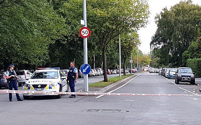 Rivlin condena atentado contra dos mezquitas en Nueva Zelanda