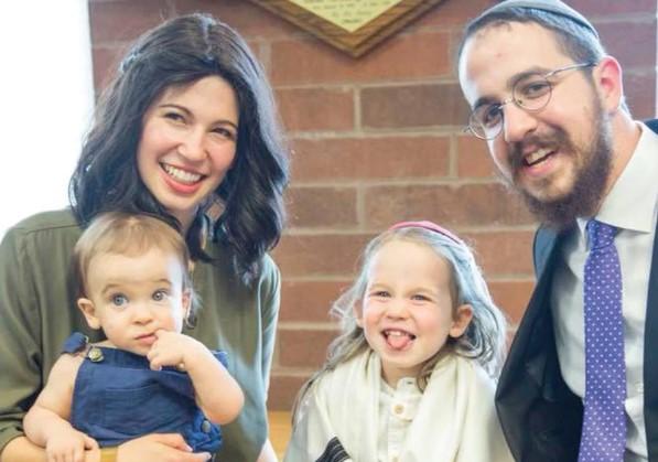 Un rabino de Jabad, el héroe haredí del #MeToo