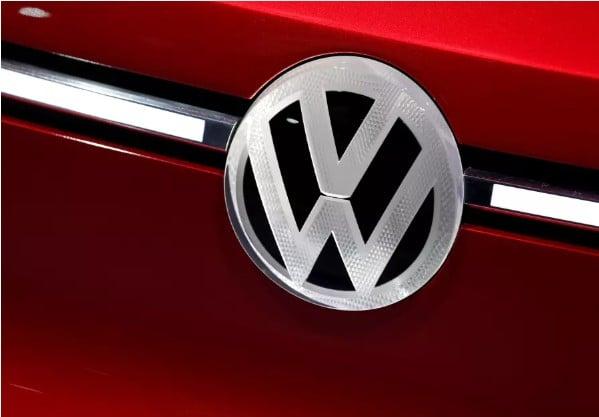 El CEO de Volkswagen se disculpa por la desafortunada mención de un slogan nazi