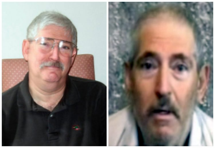 Proyecto de ley de recuperación de rehenes recibe el nombre de judío estadounidense desaparecido en Irán