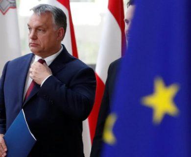 Por qué adoran los populistas europeos a Israel