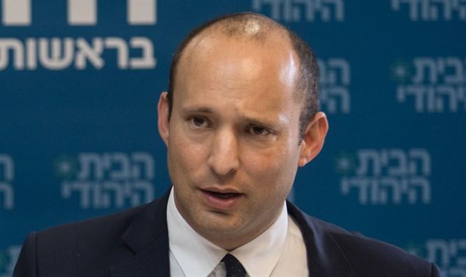 Bennett: Es hora de derrotar a Hamás de una vez por todas