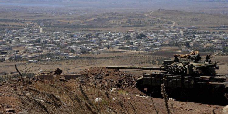Rusia se opone al anuncio de Trump sobre los Altos del Golán