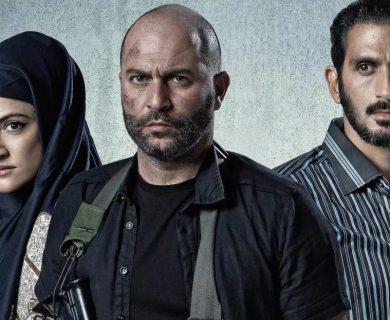 """La tercera temporada de """"Fauda"""" llega a la Franja de Gaza"""