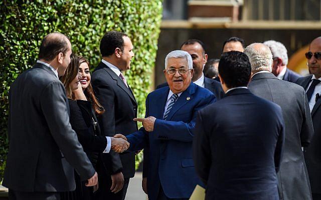 La Liga Árabe promete $ 100 millones mensuales a los palestinos