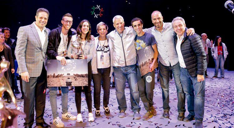 Celebran final del Festival Aviv 2019