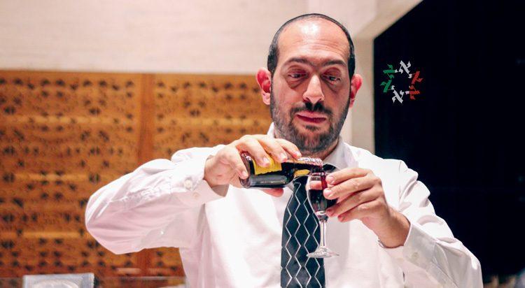 Cumplir la Mitzvá sin sufrir, recomienda el rabino Marcos Metta