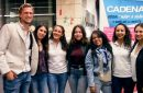 """Jóvenes judíos diseñan soluciones en caso de desastre, en """"Iniciativa CADENA 2019"""""""