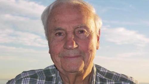 """Sonó el """"Hatikva"""" en el sepelio de Michel Bacos, el piloto del avión secuestrado en Entebbe"""