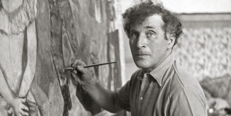 4 pintores judíos que te harán imaginar