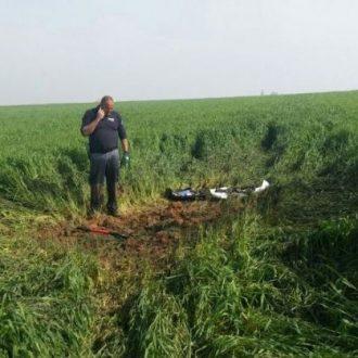 Informe: Desde Gaza disparan proyectiles hacia el sur de Israel