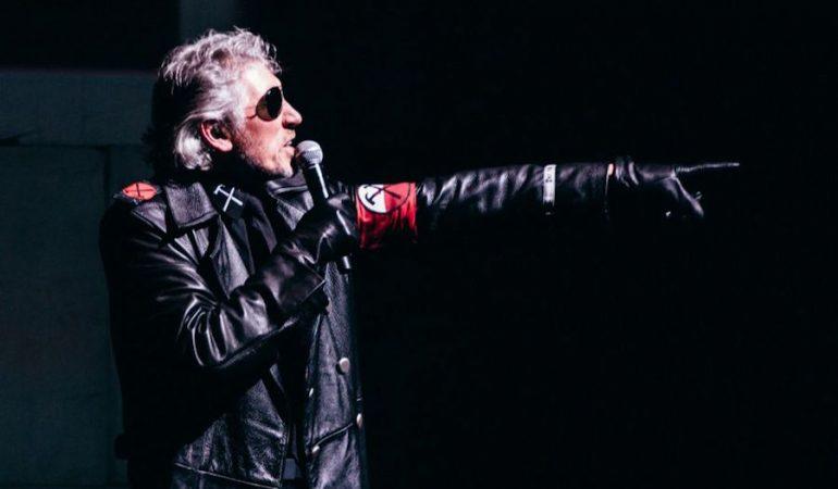 Roger Waters pide a Madonna cancelar su concierto en Israel