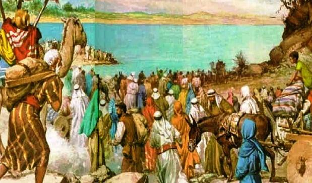 Pésaj: La salida de Egipto y la salida de Babilonia