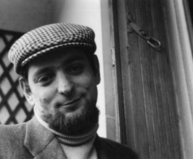 Las perlas de Perla / Georges Perec: escritor de tiempo completo