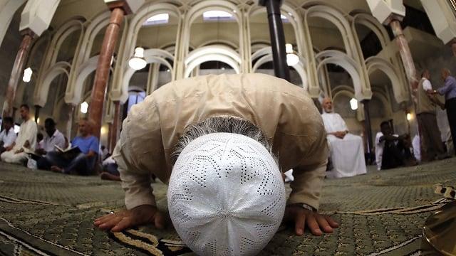 Es absurdo y peligroso que la ideología de odio del islamismo sea apoyada por no musulmanes