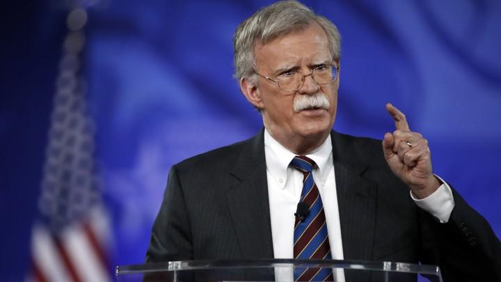 Asesor de seguridad nacional de Israel se reunirá con su homólogo de EE.UU.