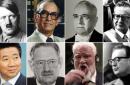 Frascos de cianuro, saltos al vacío y disparos: los suicidios de líderes y dictadores mundiales en el último siglo