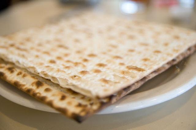 ¿Cuánta Matzá se debe consumir durante el Séder de Pésaj?