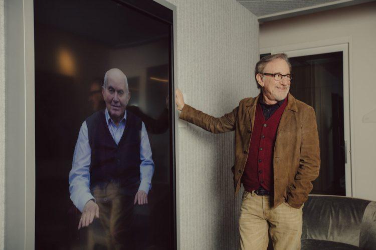 Steven Spielberg y el poder de las historias para combatir el odio