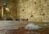 De locos, granizo en Jerusalén en medio de Pesaj