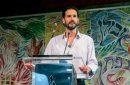 """Los judíos son """"los autores de la libertad occidental"""": Francisco Gil-White"""