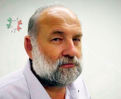 """""""Netanyahu fortalece a los extremistas"""": Darío Teitelbaum, Miembro de Meretz"""