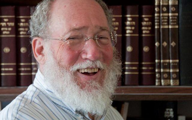 Israel. Rabino ortodoxo de Jerusalén dará título de rabino a estudiante homosexual