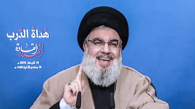Hezbolá podría usar la disputa por la frontera marítima como excusa para ir a la guerra con Israel