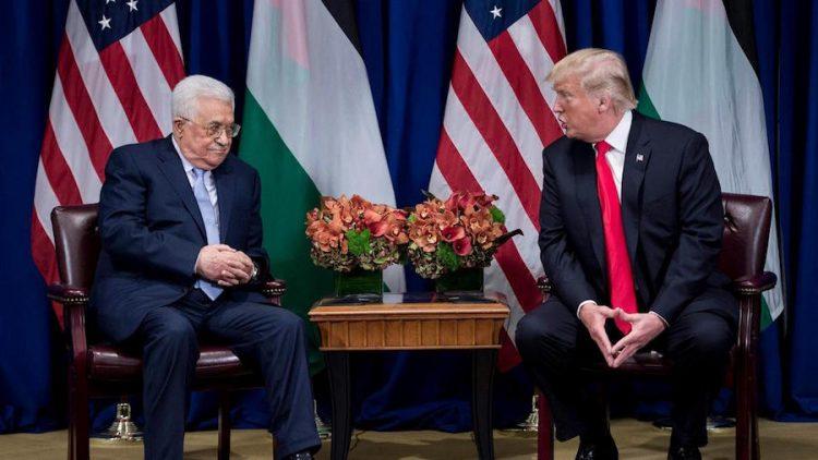 Periódico saudí sugiere a palestinos acercarse al plan de paz de Trump