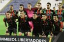 "Multan al club de futbol ""Palestino"" de Chile por retórica anti-israel"
