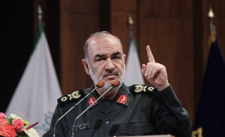 Teherán, a punto de una confrontación total con EE.UU., advierte comandante de la Guardia Revolucionaria de Irán