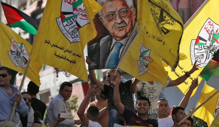 Fatah llama a un boicot contra Eurovisión en Israel