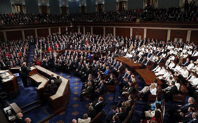 Congreso a Trump: proteger a Israel mientras termina la guerra civil siria