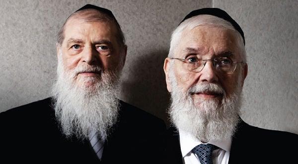 El origen de Arstcroll: La editorial judía más importante del mundo