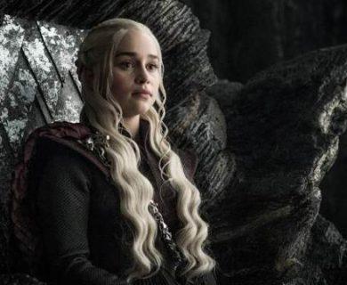 Juego de Tronos: Emilia Clarke vio videos de Hitler para preparar su discurso final