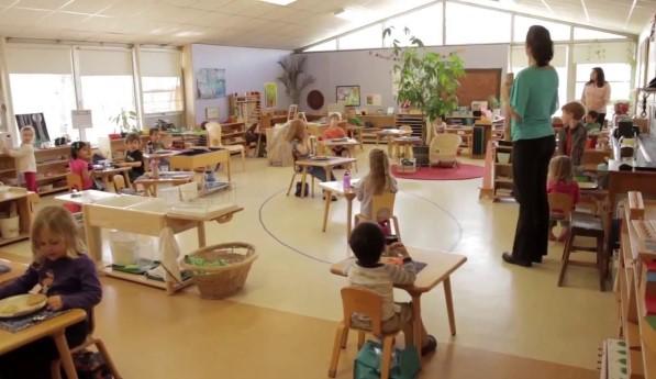 Jaquelin Kalach, Fundadora y Directora Ejecutiva de la Escuela Montessori Bilingüe NIA School