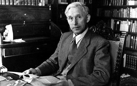 Ernest Jünger : el filósofo errante