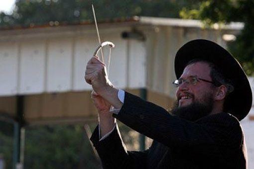 ¿Por qué usamos flechas y arcos en Lag Baomer?