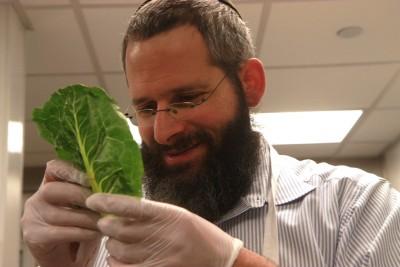 ¿Qué alimentos naturales necesitan revisión kosher?