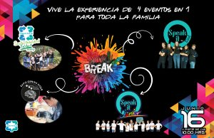Speak it Junior @ en Colegio Tarbut