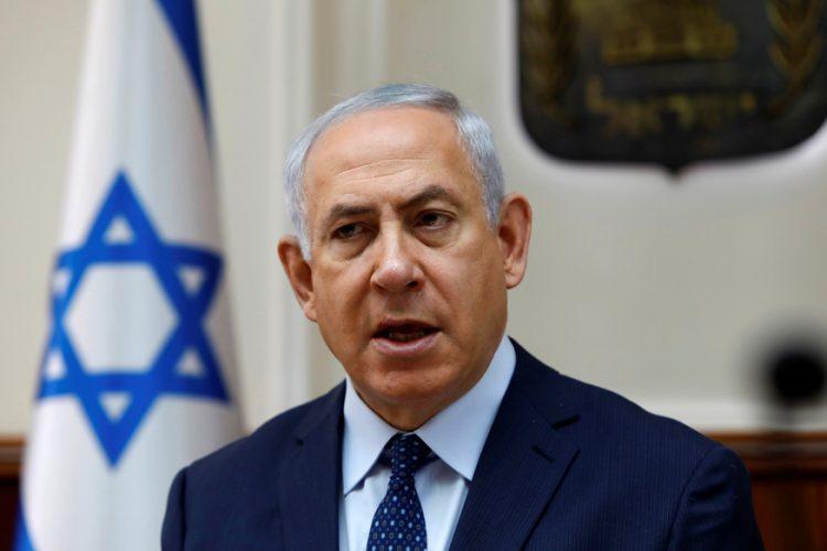 Netanyahu pide a países respaldar a EE.UU. ante agresión de Irán