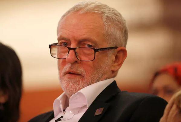 Campaña contra el antisemitismo en Gran Bretaña: Corbyn es un antisemita