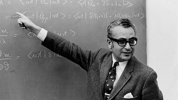 Conoce a los dos judíos que revolucionaron para siempre la física cuántica